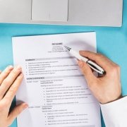 What should Your CV look Like?